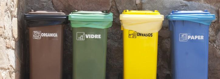 Recollides de residus